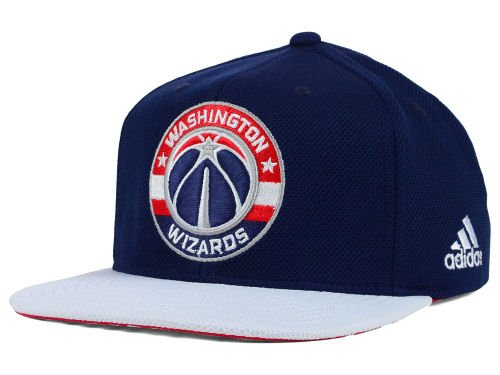 fan products of Washington Wizards Adidas 2015 NBA Draft Day Authentic Snap Back Hat