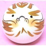 日本のお土産にも人気 日本製 日本こけし 民芸品 工芸品 卯三郎作 12干支 龍 ゆらころ 辰 こけし