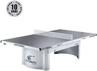 CORNILLEAU Pro 510 OUTDOOR TAVOLO DA PING PONG ACCIAIO PROFESSIONAL
