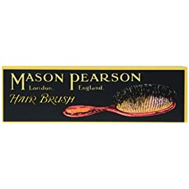 Mason Pearson Brothers Pocket Sensitive Bristle All Boar Bristle Hair Brush - 41d 2BoqGp 2BKL - Mason Pearson Brothers Pocket Sensitive Bristle All Boar Bristle Hair Brush
