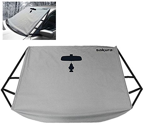 MITSUBISHI L200 PICKUP Heavy Duty Windscreen Frost & Snow Protector RHINO AUTOMOTIVIE