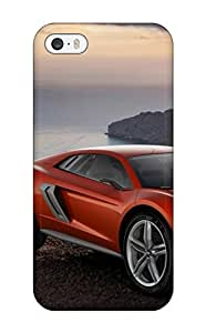 Ryan Knowlton Johnson's Shop 3253497K56684317 Case Cover Protector Specially Made For Iphone 5/5s Audi Concept 11