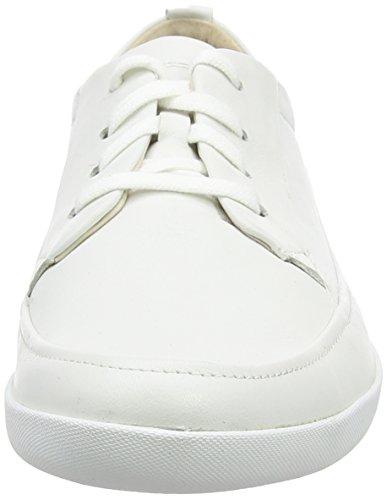 Josef Seibel Ciara 01 Kvinder Sneakers Hvid (hvid) DA3U4kj
