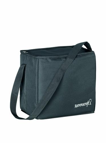 Bag Ultimate Wine Carrying - Ravenscroft Crystal Ultimate Wine Carrying Bag