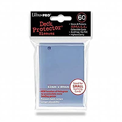 Ultra Pro Gaming Generic 82962 Deck Protector, Multi, One Size: Sports & Outdoors