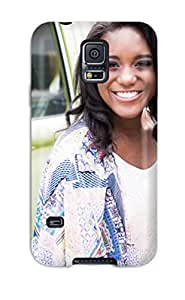 Jim Shaw Graff's Shop New Arrival Cover Case With Nice Design For Galaxy S5- Smile 5288402K77041747