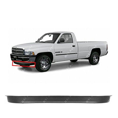 98 dodge 1500 bumper - 6