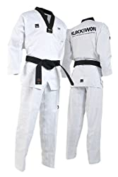 Mooto BS4 Kukkiwon/Kukkiwon Demo Team Official Uniforms WTF TaeKwonDo DoBok 1 to 7 by Culture Maker
