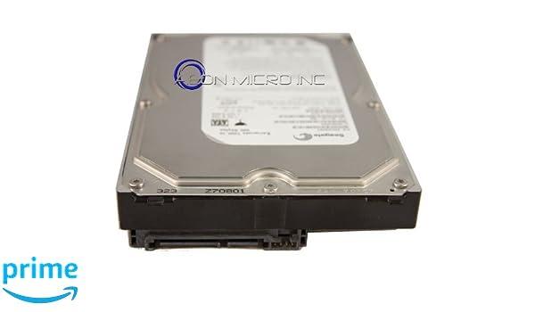 4x ST1000NM0001 Seagate 1TB Constellation ES 7200RPM SAS 6Gbps  64MB HDD