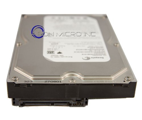 ST3500630NS - Seagate ES Series Barracuda 7200.10 500GB S...