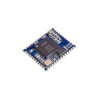 Bluetooth 4.0 estéreo de audio módulo de control de chip CSR8635 estéreo