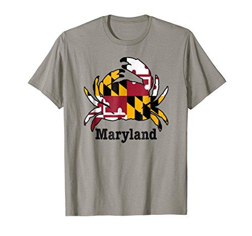 b7b28bc3 Maryland tees the best Amazon price in SaveMoney.es