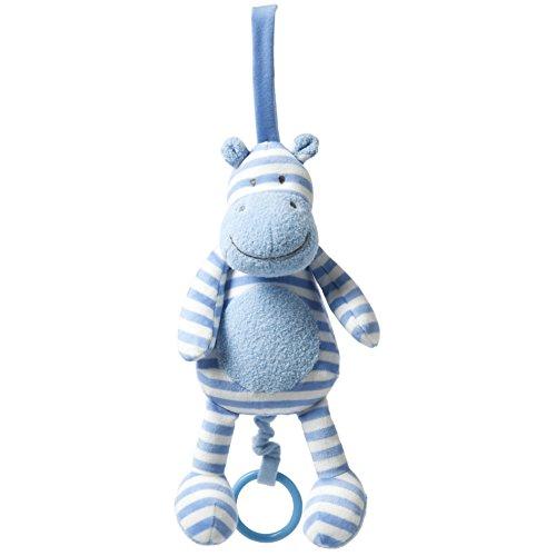Manhattan Toy Pull Musical Hippo