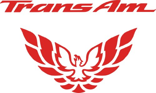 Pontiac Firebird Trans Am Tail Light Decal 98-02 ()