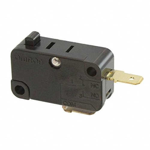 Snap Action Microswitch - 1