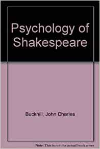 psychology of hamlet Other, cannier students, though, would say, how can hamlet have a big toe   some observers of children attribute these skills, this intuitive psychology and.