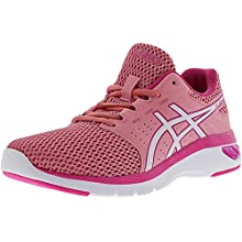 asics women's gel-moya walking shoes review traduccion