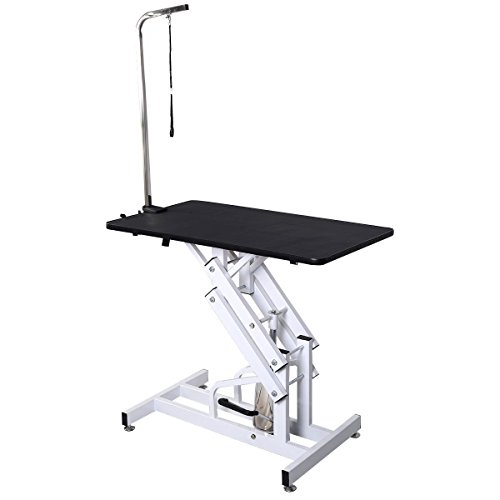 eight24hours-heavy-duty-fully-adjustable-hydraulic-dog-cat-pet-grooming-table-stand-330lb
