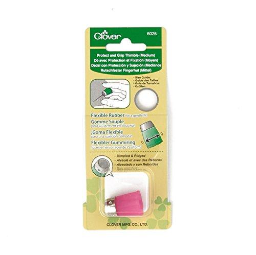 Clover Thimble (Combine into 0334097 Clover Protect & Grip Thimble Medium)