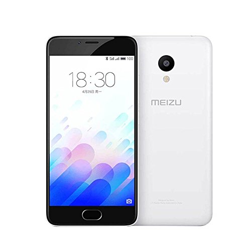 MEIZU M3, RAM 2GB+ROM 16GB, 4G FDD-LTE 5.0 inch Flyme 5.1(base on...