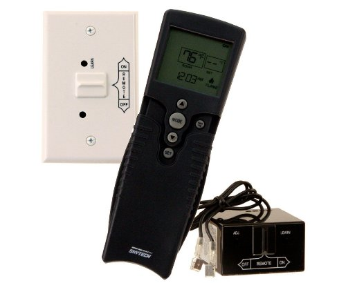 Skytech 9800323 SKY 3002 Fireplace Thermostat product image