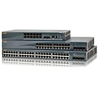 Aruba Networks Inc. 1500-24p Mobility Access Switch With 24 10/100/1000base-t Ieee 802.3af Poe/80