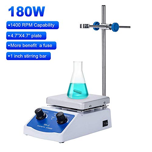 Magnetic Stirrer Hot Plate