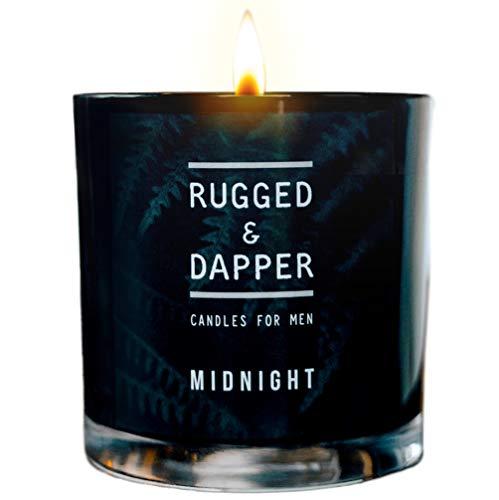 RUGGED DAPPER Midnight Premium