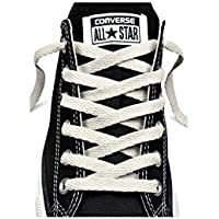 Converse White Shoe Laces 45 Inches