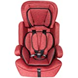 Cadeira para Auto Alarma, Styll Baby, Vermelho, 9 a 36 kg