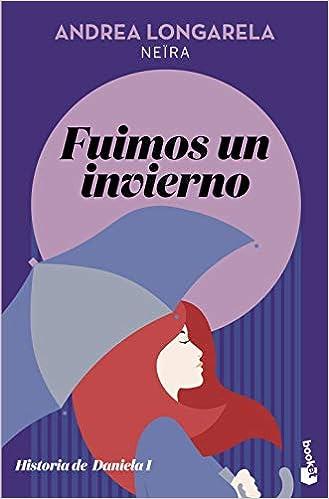 "Serie ""La historia de Daniela"", Andrea Longarela (rom) 41d+Lnhl8gL._SX327_BO1,204,203,200_"