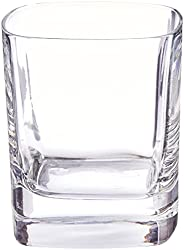 Luigi Bormioli 09829/06 Strauss 8 oz Juice Glasses Clear, Set of 6