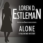 Alone | Loren D. Estleman