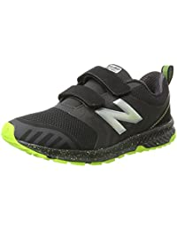 Kids' Fuelcore Nitrel Hook and Loop Trail-Runners