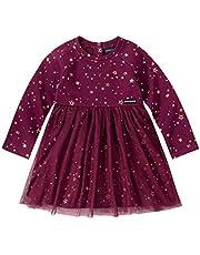 فستان من كالفن كلاين