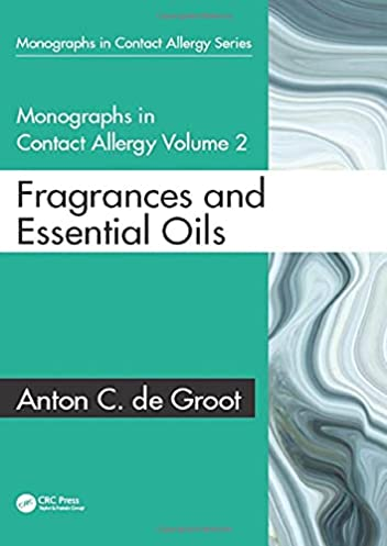 Top 10 Best essential oil chemistry and safety handbook Reviews