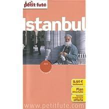 ISTANBUL 2014 + PLAN DE VILLE