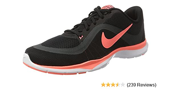 4a4e10307c10 ... discount code for amazon nike womens flex trainer 6 fitness cross  training ee0cf d2ee2