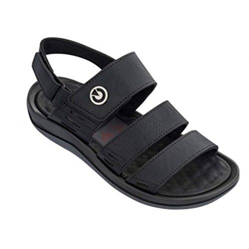 Sandalia Velcro Cartago Santorini III - Zapatos de moda en línea Obtenga el mejor descuento de venta caliente-Descuento más grande