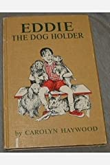 Eddie the Dog Holder Hardcover