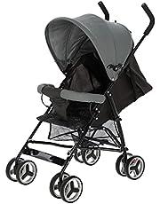 KOOL BABY Carriola para bebé de bastón MOD. CAR-104
