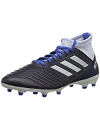 Adidas Womens Predator 18.3 Firm Ground Soccer Shoes