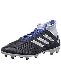 Adidas Men's Predator 18.3 Firm Ground Sneakers