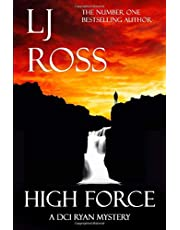 High Force: A DCI Ryan Mystery (The DCI Ryan Mysteries)