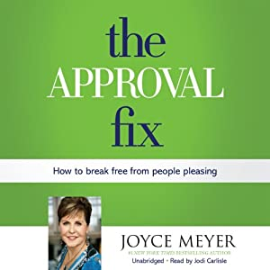 The Approval Fix Hörbuch