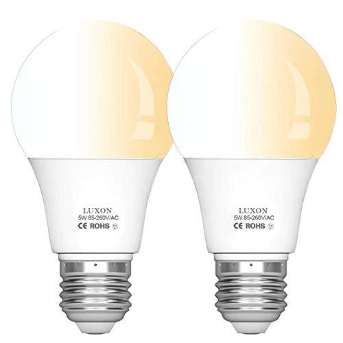 outdoor sensor lightbulb - 3