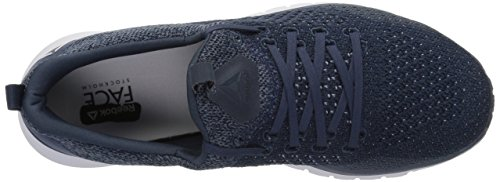 Reebok Women's Print Premier Ultk Running Shoe Smoky Indigo/Coll Navy/Wh for cheap for sale finishline sale online outlet free shipping nPAY1
