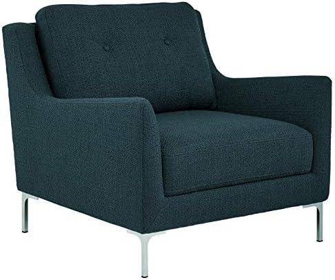 Amazon Brand Rivet Abel Modern Contemporary Accent Chair