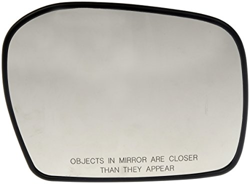 Dorman 56424 Passenger Side Heated Plastic Backed Mirror Glass