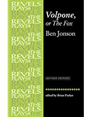 Volpone, or the Fox (Revels Plays)